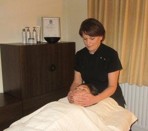 reflexology therapies in beckenham