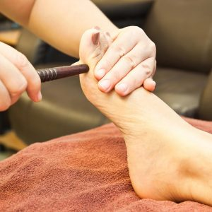 thai foot massage in beckenham