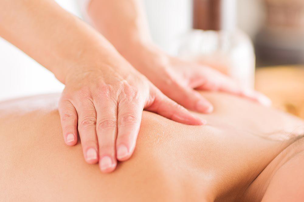 massage in beckenham
