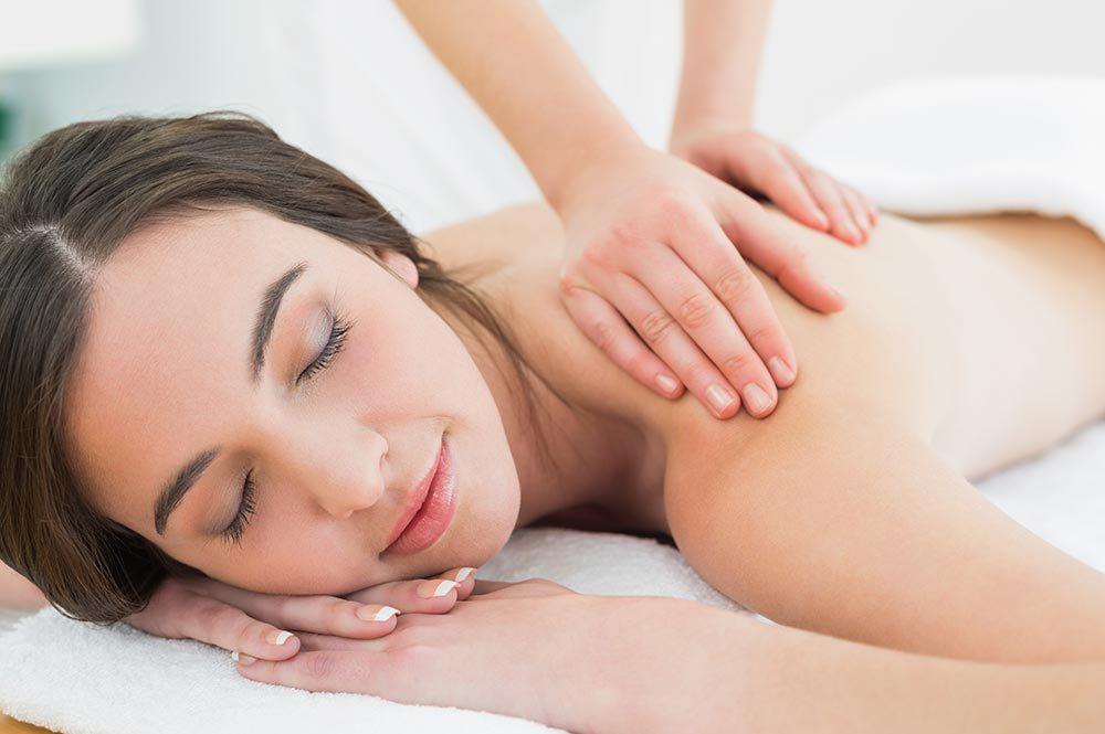 swedish massage in beckenham