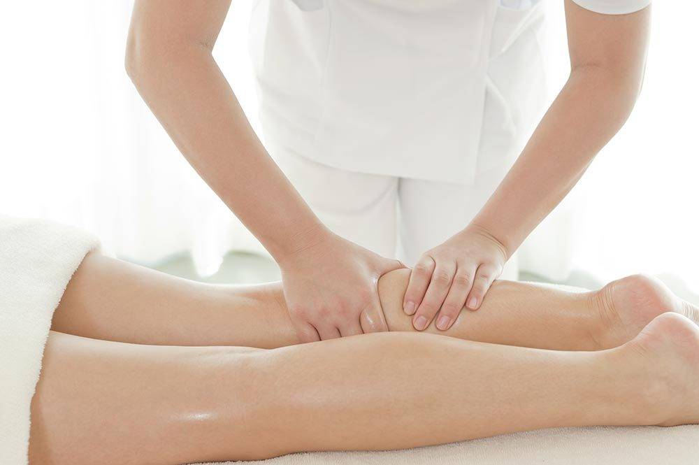 beckenham massage